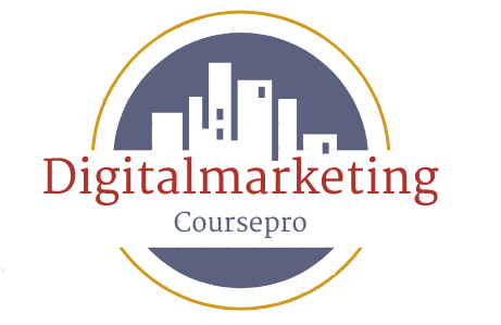 Digitalmarketing coursepro